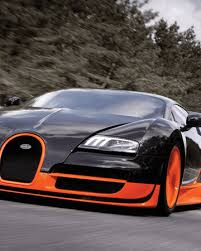 Is it an alpha romeo? Bugatti Veyron Top Gear Wiki Fandom
