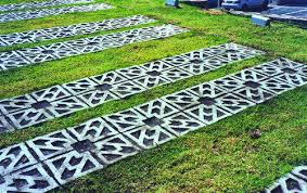 concrete grass pavers. Concrete Grass Paver Mould At Rs 210 Piece Moulds Nitin Intended For Pavers Decorations 1