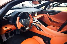 lexus lfa 2014 interior. Simple 2014 Lexus LFA Interior  By DumePhotos Throughout Lfa 2014