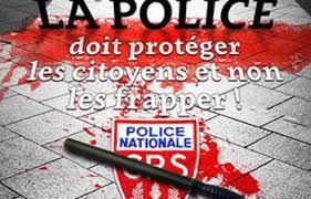 Bildergebnis für manifestations contre la loi travail et violences policieres