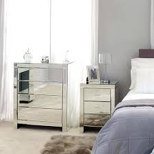 hayworth collection mirrored furniture. Hayworth Collection Furniture Mirrored Bedroom Gallery Including Pictures