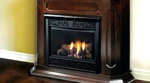procom fireplace fireplaces vent free gas fireplace compact vent free gas fireplace procom fireplace reviews