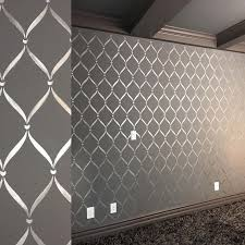 metallic paint for wallsBest 25 Metallic paint walls ideas on Pinterest  Faux painting