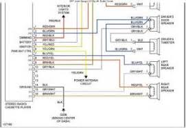radio wiring diagram integra radio wiring diagrams