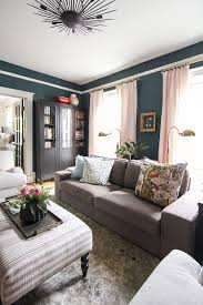 Living In One Room One Room Challenge Week 6 The Bedroom And Den Final Reveal