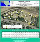 Cottonwood Creek Park | Professional Disc Golf Association
