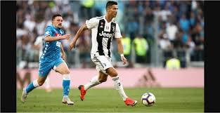 Hasil final coppa italia kamis, 18 juni 2020 juventus vs napoli. Hasil Juventus Vs Napoli Skor Akhir 3 1 Gilabola Com