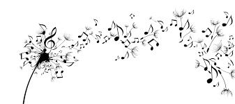 نتیجه تصویری برای موسیقی