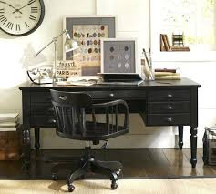 office furniture pottery barn. Interesting Pottery Logan Office Furniture Luxury Home Desks Pottery Barn  Wade Intended