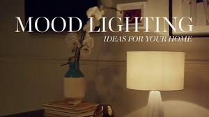 lighting for your home.  your throughout lighting for your home