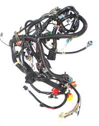 gm white racing products llc harness engine wiring 1991 model l98 m t c68
