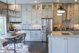 Kitchen Backsplash Light Gray Subway Tile Gray Tile Backsplash Grey Kitchen  Wall Tiles