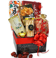 Small Picture Chinese New Year Hamper Malaysia 2017 Auspicious CNY Hamper