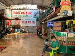DrOzone cung cấp máy khử mùi cho gara ô tô xe hơi nổi tiếng Sài Gòn