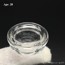 whole replacement glass screen bowl for hand glass bowl spoon pipe hookah bongs high borosilicate glass apr 20 ga001