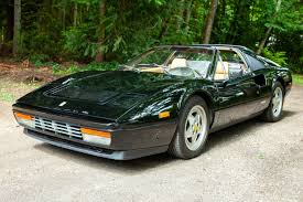 Converted & modified by chezy website | email. 1989 Ferrari 328 Gts For Sale On Bat Auctions Sold For 47 000 On August 7 2020 Lot 34 875 Bring A Trailer