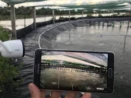Công trình Thi công Lắp đặt Camera giám sát • Camera Cà Mau - Lắp đặt Camera  giám sát tại Cà mau