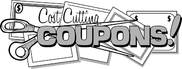 Coupon Clipart Free Coupon Book Clip Art Free Download Rr Collections