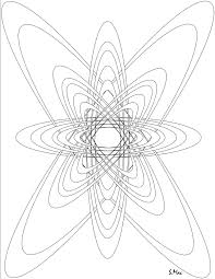 Small Picture Advanced Geometric Coloring Pages Advanced Coloring Pages For