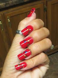 Custom Nail Solutions: December 2013