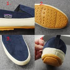 Men Casual Shoes Man Spring Autumn Loafers England Fashion Zapato
