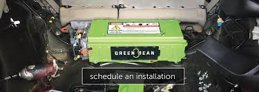 Prius Hybrid Battery Replacement in Ohio | Green Bean Battery Company