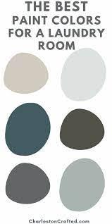 the 10 best laundry room paint colors
