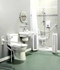 Accessible Bathroom Designs Awesome Design