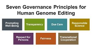 Genome Editing How Should We Regulate Genome Editing World Economic Forum
