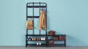 Напольные <b>вешалки для одежды</b> ИКЕА - купить с доставкой - IKEA