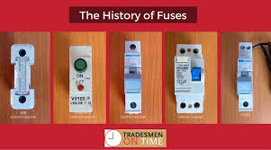 you need to know about upgrading a fuse box when to use a fuse or circuit breaker at Circuit Breaker Vs Fuse Box