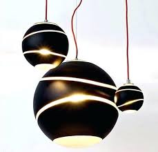 pendant lights stardust modern design bond lamp by mini italian vintage la