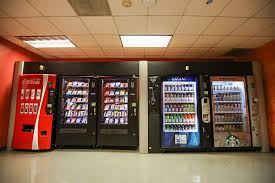 Should Schools Ban Vending Machines Inspiration Sugar Tax Vending Machines Influence Student Diets Campus