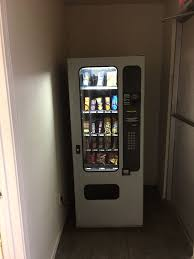 How To Open A Vending Machine Door Extraordinary Vending Machine For Sale In Irving TX OfferUp