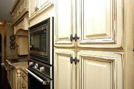 white glazed kitchen cabinets antique white cabinets with black glaze how to kitchen white glazed maple