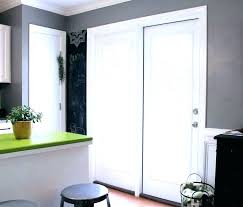 half door window curtains treatments for doors with glass astounding panel small curtai