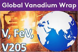 Global Vanadium Wrap V2o5 Price Follows Alloy Downtrend