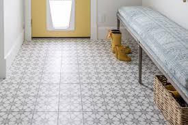 tile flooring ideas for foyer. Brilliant Foyer Gray Tile Patterned Entryway Floor Intended Tile Flooring Ideas For Foyer Y