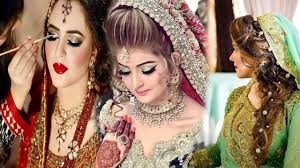 Bridal Makeup Tutorial Bridal Dresses Images Wedding Makeup