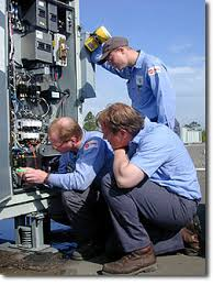 Heating Air Conditioning And Refrigeration Mechanics And Installers We Connect People Intrum