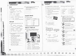 2nd Eso A Students Answers For Workbook Pages And Some Links With