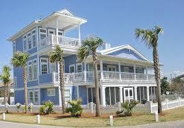 beach house paint colorsBeach House Exterior Color Schemes Lovely Design Exterior Beach