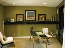 Create A Healthy Home Office | Wall colors, Green office and Office  organisation