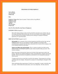 Formal Letter Latest Format 10 Formal Letter Examples Energizecor Vallis