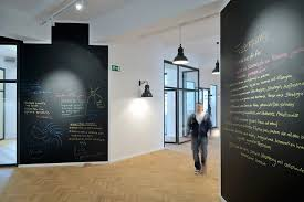 modern industrial office design. modern office design ideas plain industrial view in gallery exposed p
