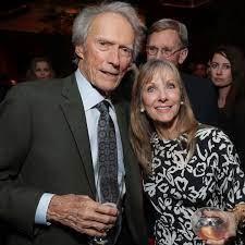 Clint Eastwoods erstes Bild mit ...