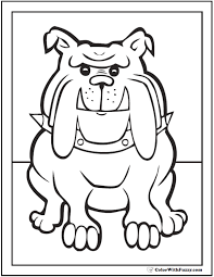 Small Picture English Bulldog Coloring Book Coloring Coloring Pages