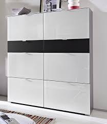 alameda 54 pair shoe storage cabinet