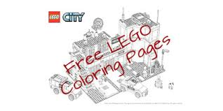 Lego batman coloring pages for kids. Lego Coloring Pages And Dot To Dot