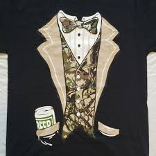 Camo Tuxedo Camouflage Redneck Suit And - tiendamia.com